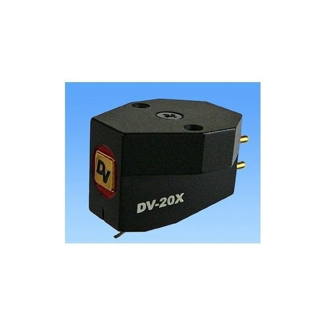 Dynavector 20X2 Moving Coil Cartridge