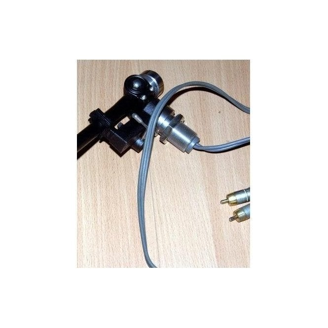 Rega RB101/110/220 Tonearm Internal & External Rewire