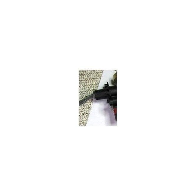Rega RB2000 Tonearm External Rewire