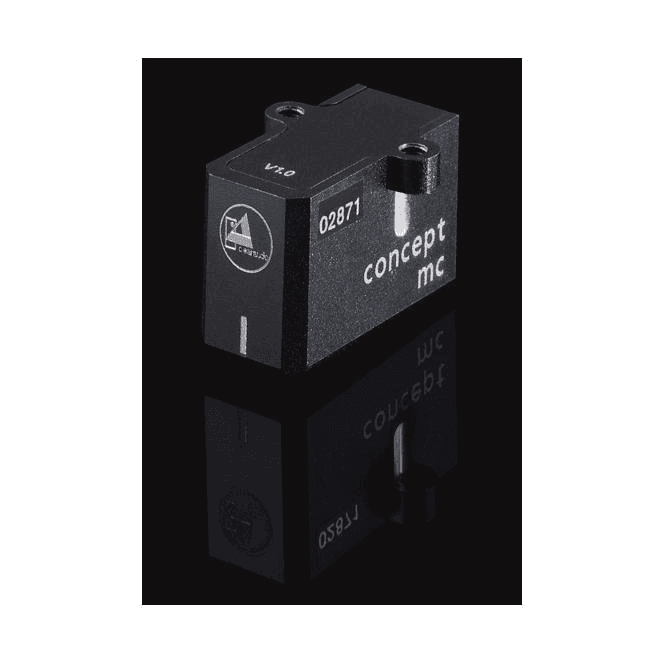 Clearaudio Concept V2 MC Moving Coil Cartridge