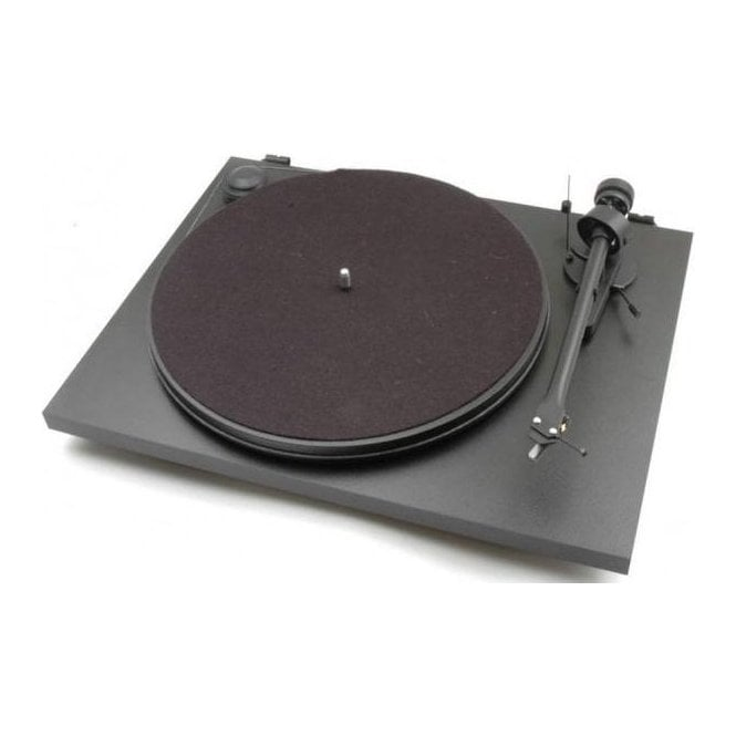 Pro-Ject (Project) Essential 2 Phono USB Turntable/Tonearm/Cartridge