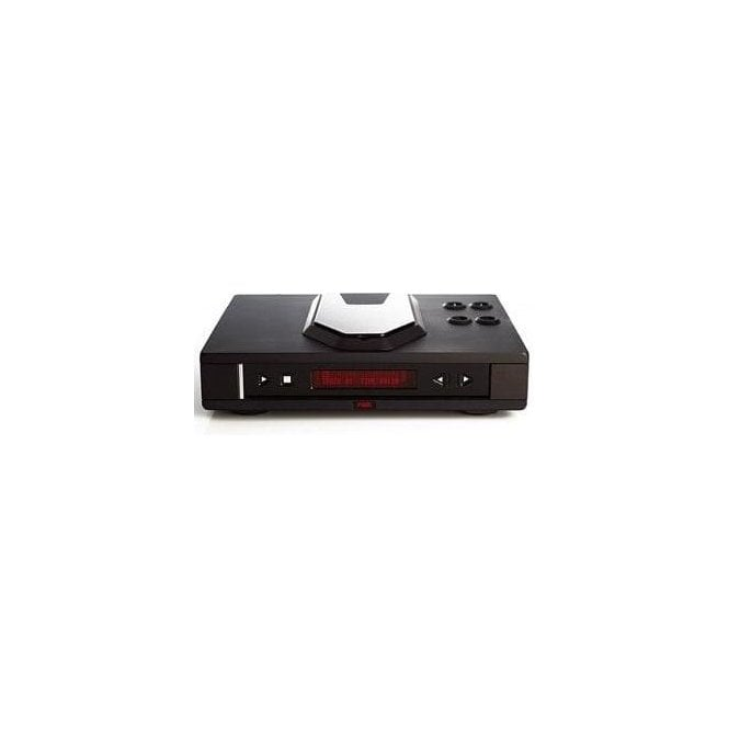 Rega Valve ISIS Reference DAC/CD/MP3/WMA Player