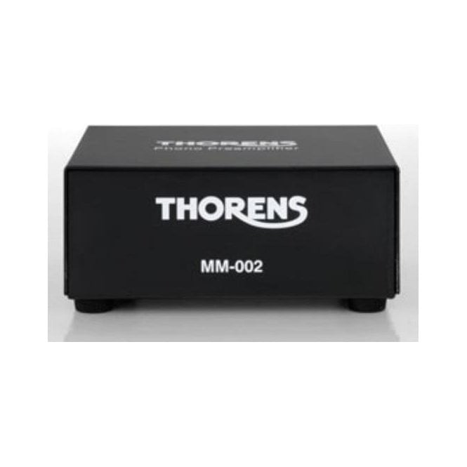 Thorens MM-002 Phono Preamp