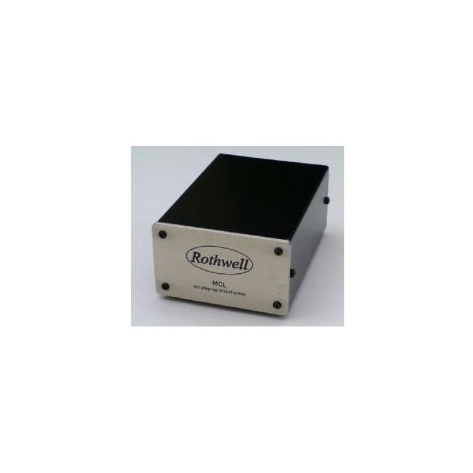 Rothwell Audio MCL Moving Coil Step-Up Transformer