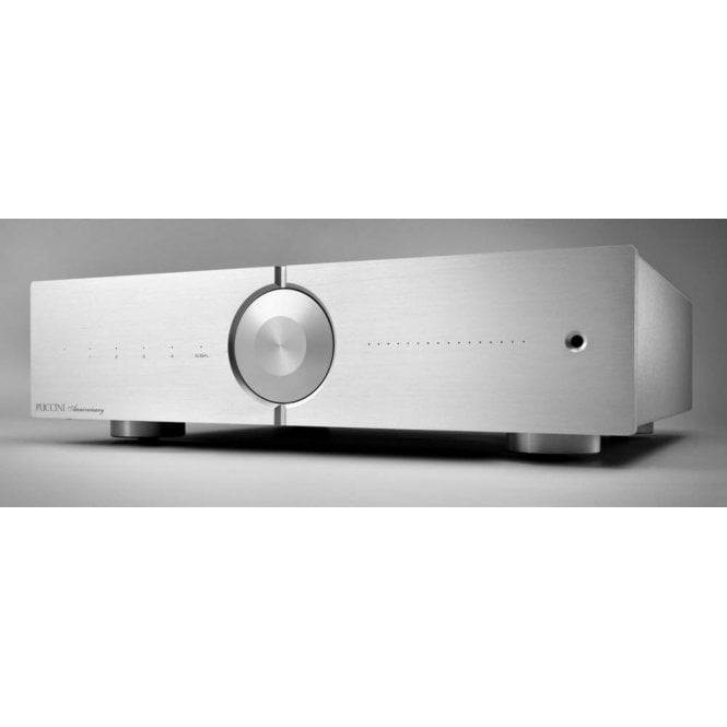 Audio Analogue Puccini Anniversary Integrated Amplifier