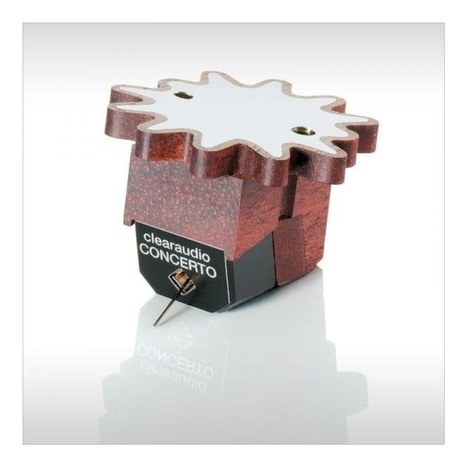Clearaudio Concerto V2 MC Cartridge