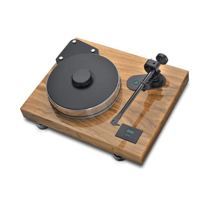 Pro-Ject (Project) Xtension 12 Turntable & Tonearm With Optional Cartridge