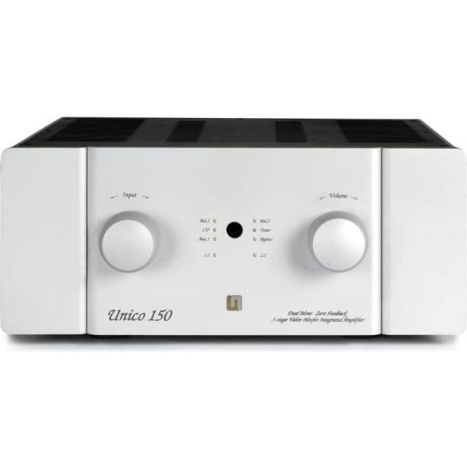 Unison Research Unico 150 Hybrid Integrated Amplifier