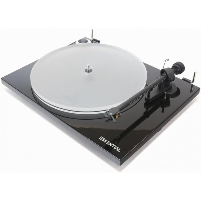 Pro-Ject (Project) Essential III A Turntable/Tonearm/Cartridge Pack