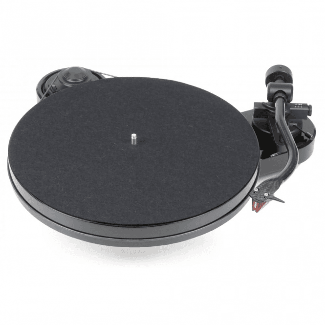 Pro-Ject (Project) RPM 1 Carbon Turntable