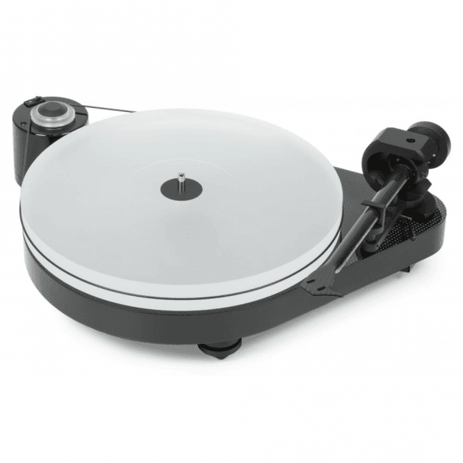 Pro-Ject (Project) RPM 5 Carbon Turntable