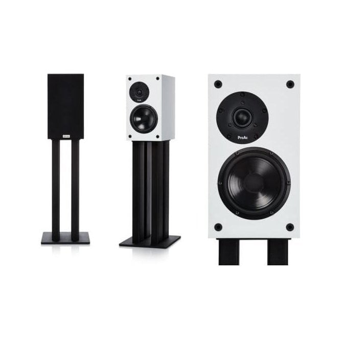 ProAc Response DB3 Standmount Speakers
