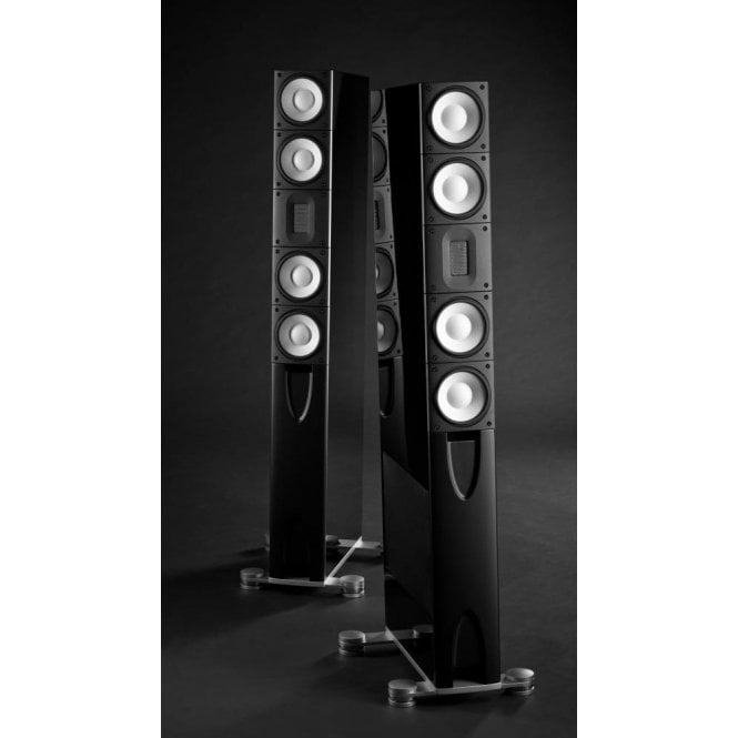 Raidho Acoustics X-3 Floorstanding Speakers