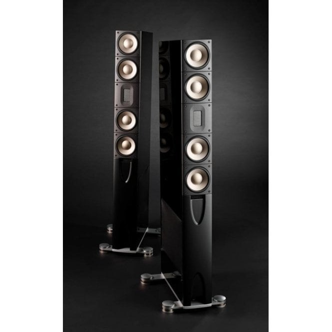 Raidho Acoustics XT-3 Floorstanding Speakers