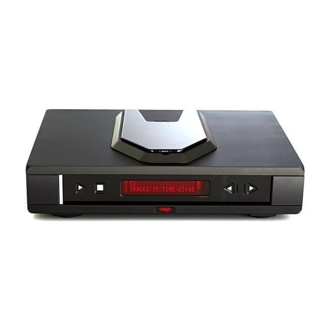 Rega Isis CD DAC Player