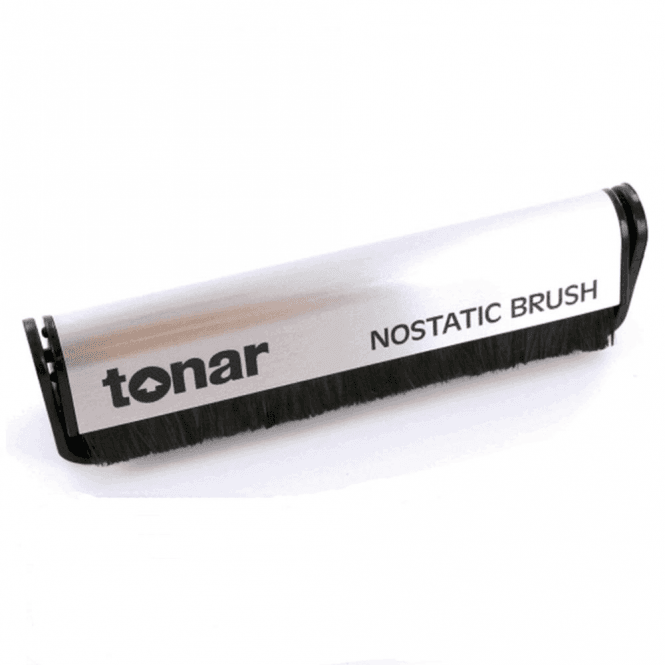 Tonar Nostatic Carbon Fibre Brush