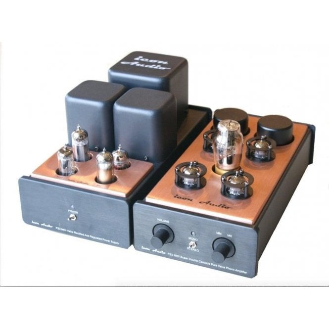 Icon Audio PS3 MkII Phono Pre-Amplifier