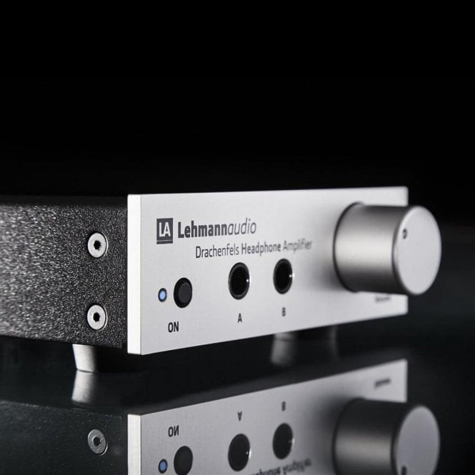 Lehmann Audio Drachenfels USB Headphone Amplifier