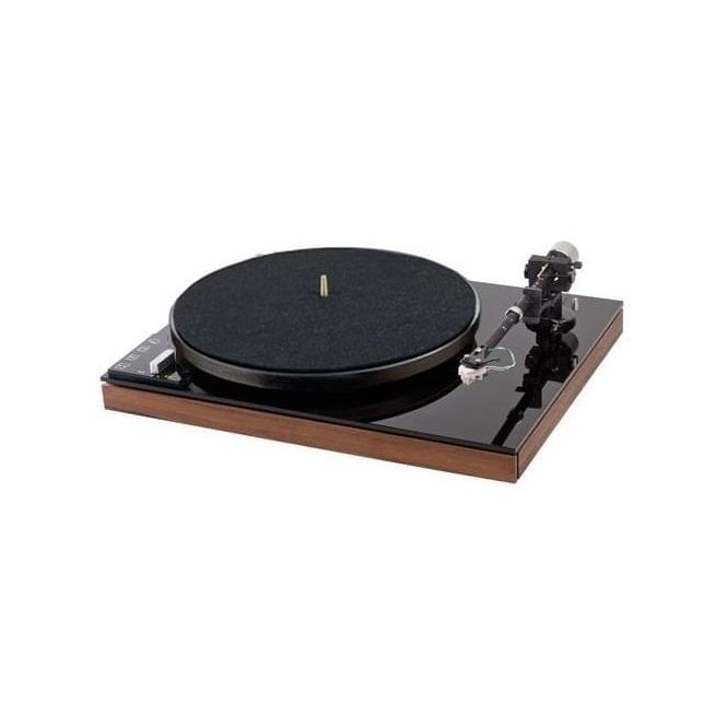 Funk Firm Little Super Deck Turntable & F5 Tonearm Package