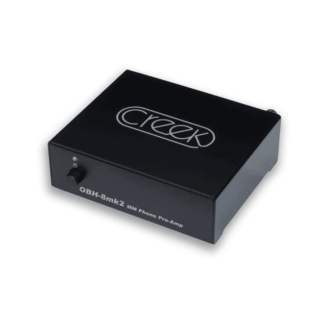 Creek OBH-8mk2 MM Phono Pre-Amplifier