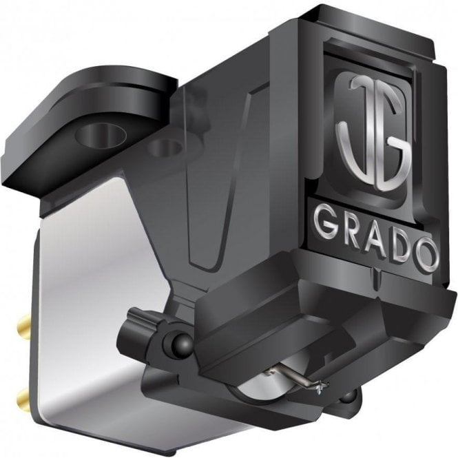 Grado Prestige Black 2 T4P Moving Iron Cartridge