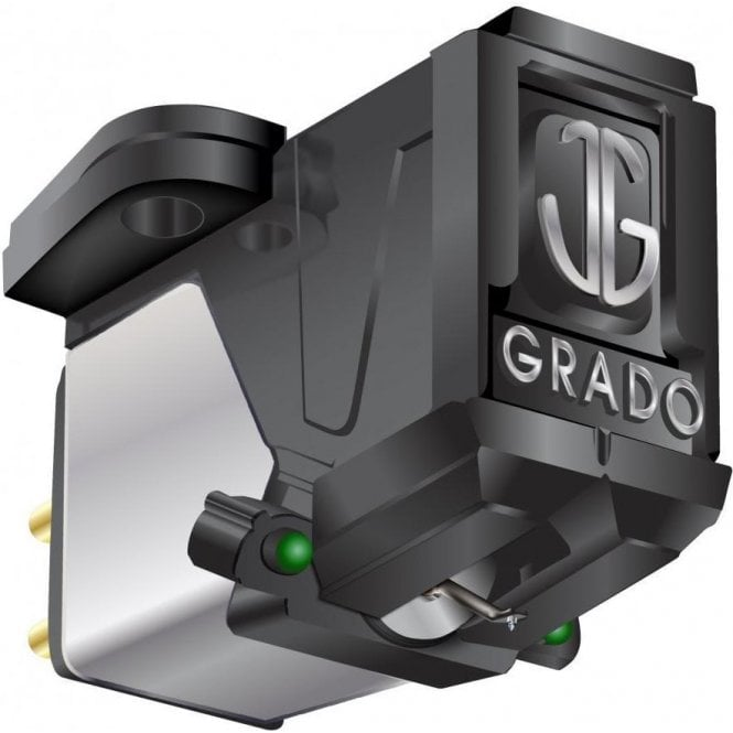 Grado Prestige Green 2 T4P Moving Iron Cartridge