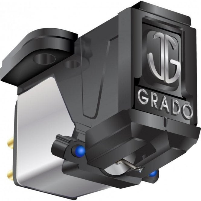 Grado Prestige Blue 2 T4P Moving Iron Cartridge
