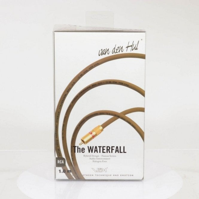 Van Den Hul The Waterfall RCA