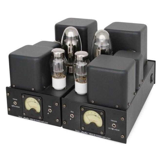 Icon Audio MB30 Single Ended Mono Blocks