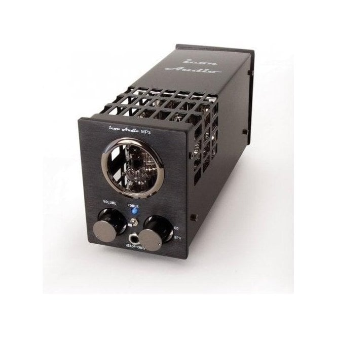 Icon Audio MP3 Integrated Amplifier