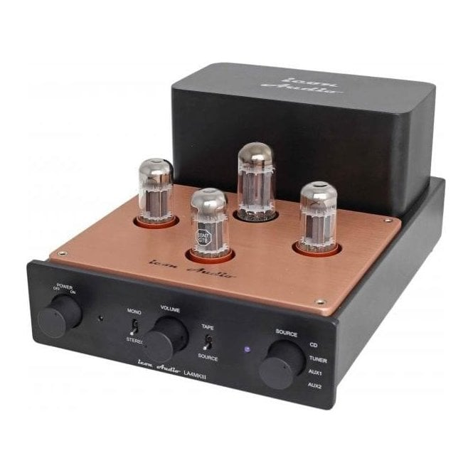 Icon Audio LA4 MKIII Pre-Amplifier
