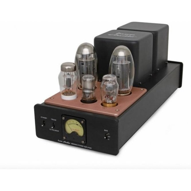 Icon Audio MB90 MKII M Power Amplifier