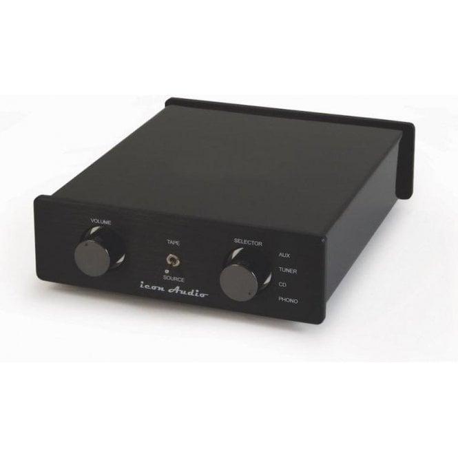 Icon Audio Passive Pre-Amplifier