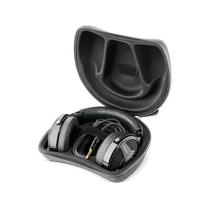 Focal Elear and Utopia Hardshell Carry Case