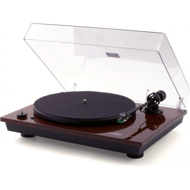Thorens TD 295-MkIV Semi Automatic Turntable/Tonearm/Cartridge Package