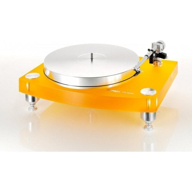 Thorens TD 2035 Turntable Without Tonearm