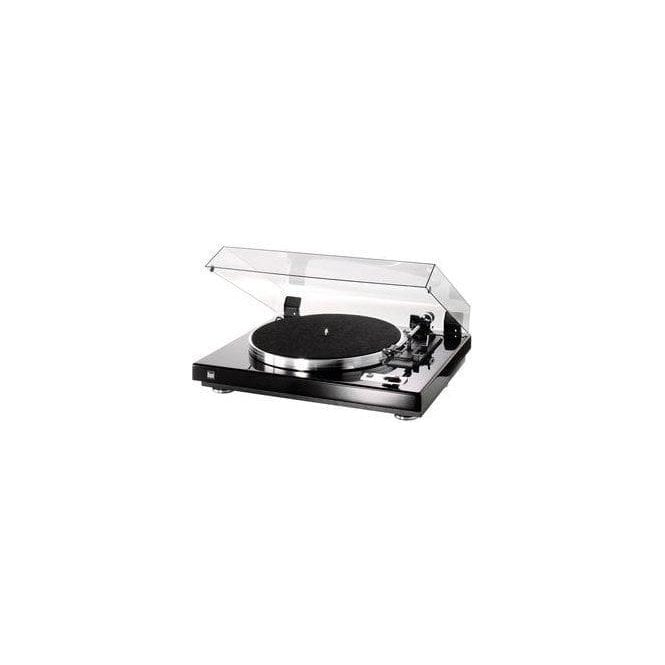 Dual CS 460 Fully Automatic Turntable