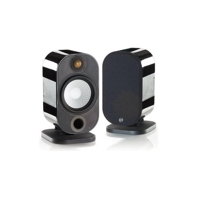 Monitor Audio Apex A10 Bookshelf Speaker