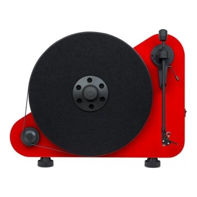Pro-Ject (Project) VT-E Vertical (Right Handed)