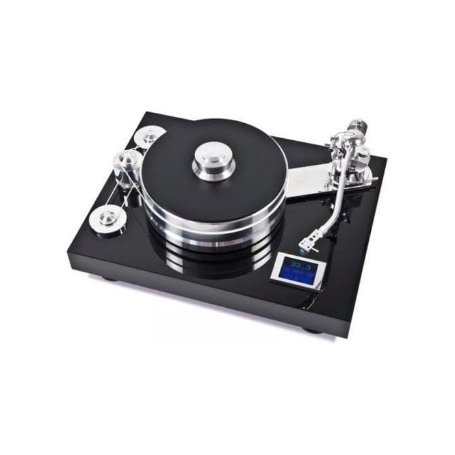 Pro-Ject (Project) Signature 12 Turntable & Tonearm With Optional Cartridge