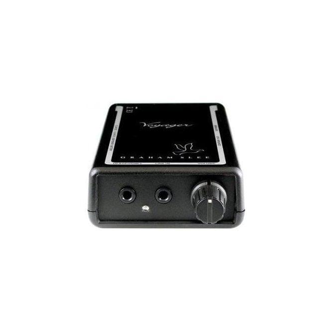 Graham Slee Voyager Portable Headphone Amplifier