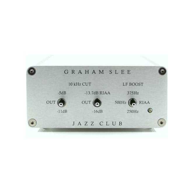 Graham Slee Jazz Club Moving Magnet Phono Stage