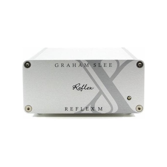 Graham Slee Reflex M MM Phono Stage