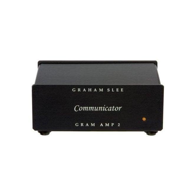 Graham Slee Gram Amp 2 Communicator MM Phono Stage