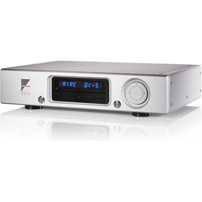 Ayre QX-5 Twenty Digital Hub / DAC / Headphone Amplifier