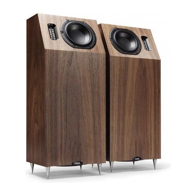 Neat Acoustics IOTA ALPHA Loudspeakers