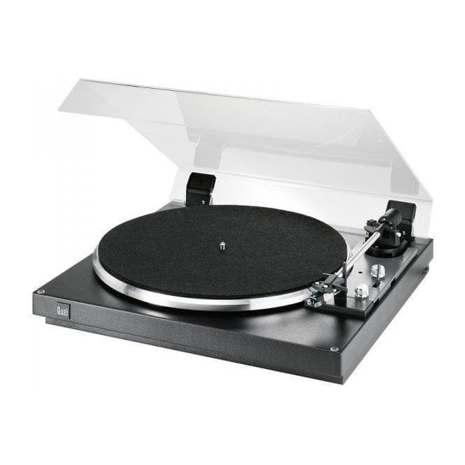 Dual CS 420 Fully Automatic Turntable
