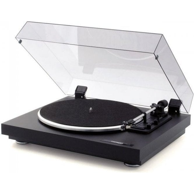 Thorens TD 158 Fully Automatic Turntable