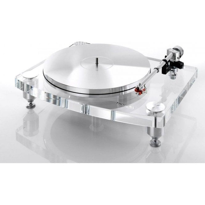 Thorens TD 2015 Turntable Without Tonearm