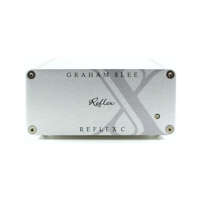 Graham Slee Reflex C Moving Coil Phono Stage